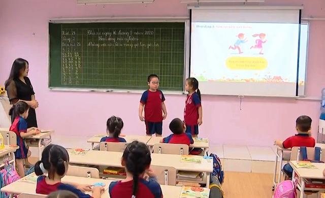 Thêm môn học trải nghiệm, bổ sung kỹ năng mềm cho học sinh - Ảnh 1.