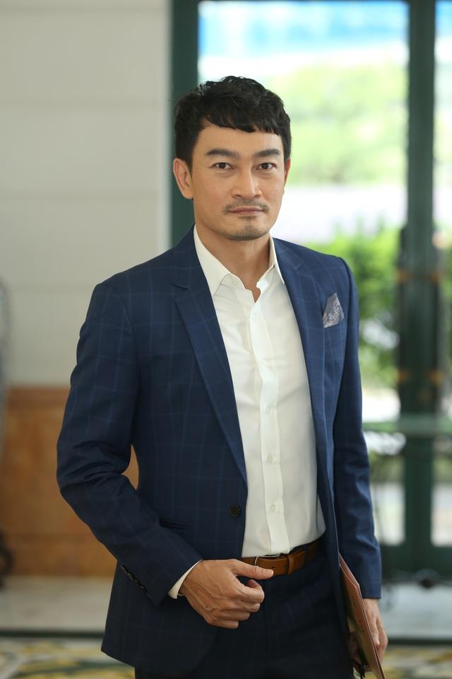 Thu Quỳnh hoá tiểu tam, người mẫu Thuý Hằng trở lại màn ảnh sau 5 năm mất tích - Ảnh 7.