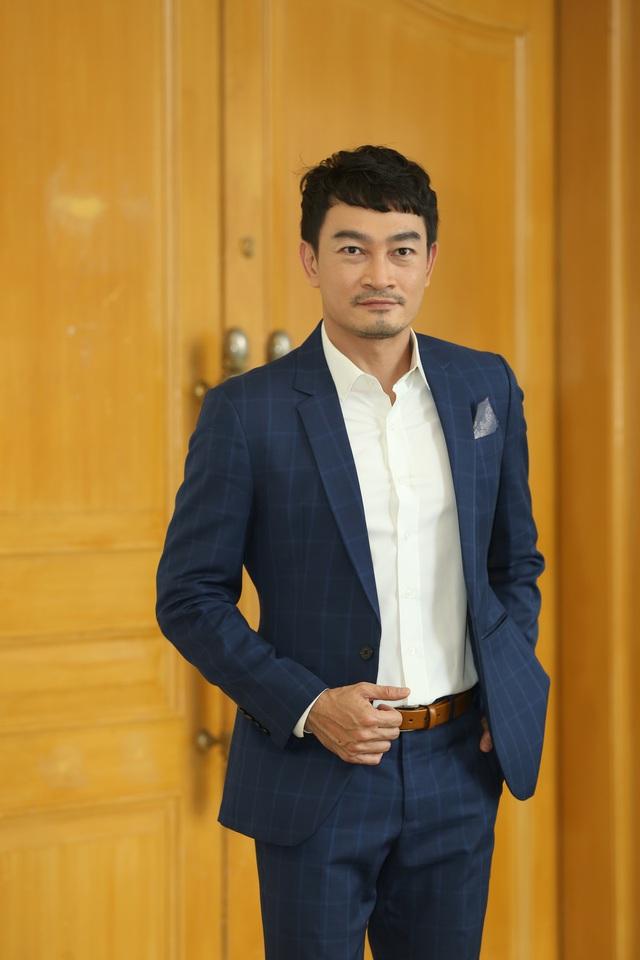 Thu Quỳnh hoá tiểu tam, người mẫu Thuý Hằng trở lại màn ảnh sau 5 năm mất tích - Ảnh 6.