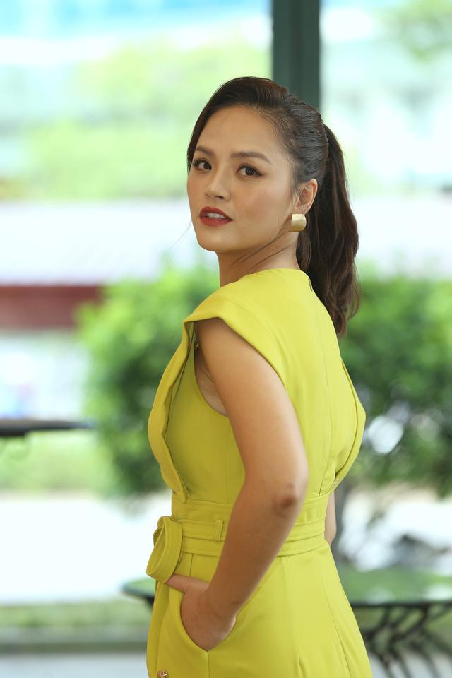 Thu Quỳnh hoá tiểu tam, người mẫu Thuý Hằng trở lại màn ảnh sau 5 năm mất tích - Ảnh 3.