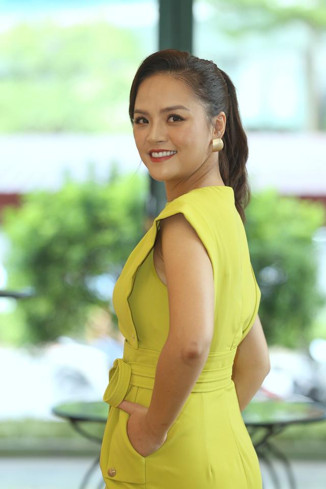 Thu Quỳnh hoá tiểu tam, người mẫu Thuý Hằng trở lại màn ảnh sau 5 năm mất tích - Ảnh 5.