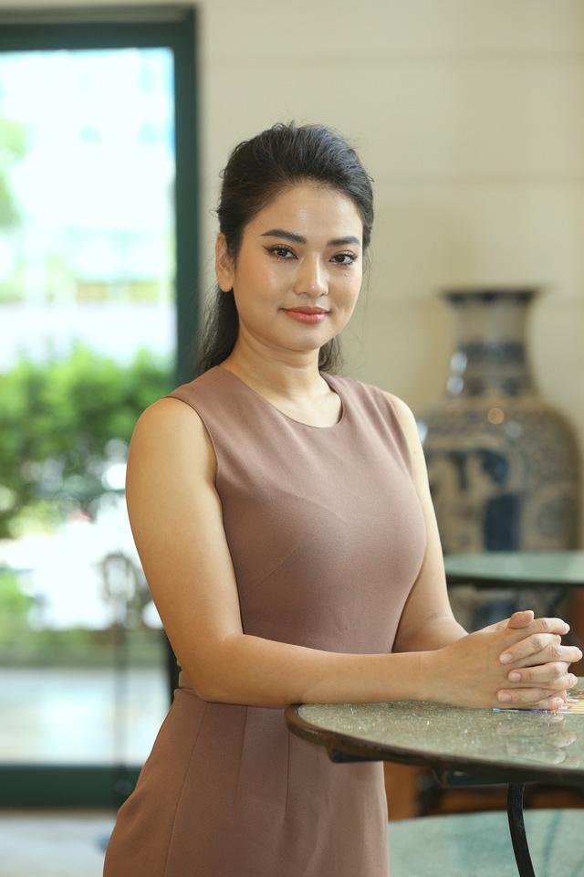 Thu Quỳnh hoá tiểu tam, người mẫu Thuý Hằng trở lại màn ảnh sau 5 năm mất tích - Ảnh 12.