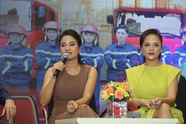 Thu Quỳnh hoá tiểu tam, người mẫu Thuý Hằng trở lại màn ảnh sau 5 năm mất tích - Ảnh 9.