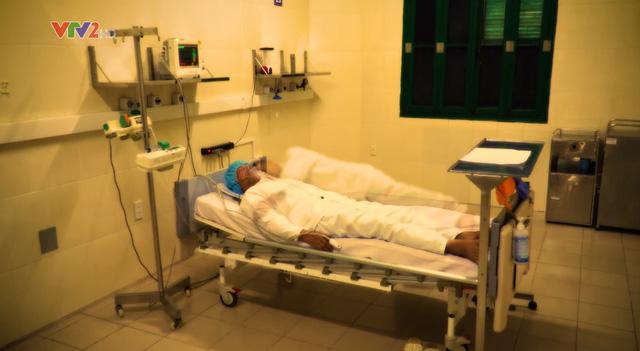 VTV Đặc biệt Còn mãi nhịp đập trái tim: Những điều kỳ lạ từ trái tim trong cơ thể mới (20h10, VTV1) - ảnh 2