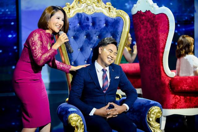 Mẹ đơn thân bất ngờ được cầu hôn trong tập mở màn Chân ái - Ảnh 1.