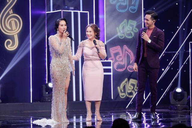 2 lần phẫu thuật dây thanh quản, vợ cũ MC Thành Trung bất ngờ trở lại sân khấu với con gái - Ảnh 4.