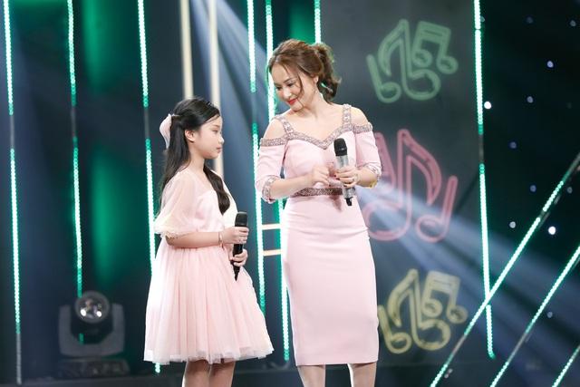 2 lần phẫu thuật dây thanh quản, vợ cũ MC Thành Trung bất ngờ trở lại sân khấu với con gái - Ảnh 6.