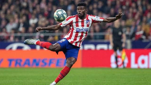 Có bước ngoặt chuyển nhượng, Arsenal dự kiến chiêu mộ Partey trong tuần này - Ảnh 2.
