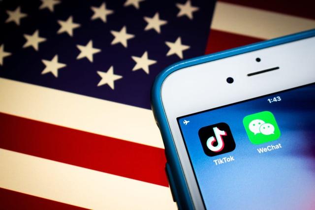 Tổng thống Biden hủy bỏ lệnh cấm đối với TikTok và WeChat - ảnh 1
