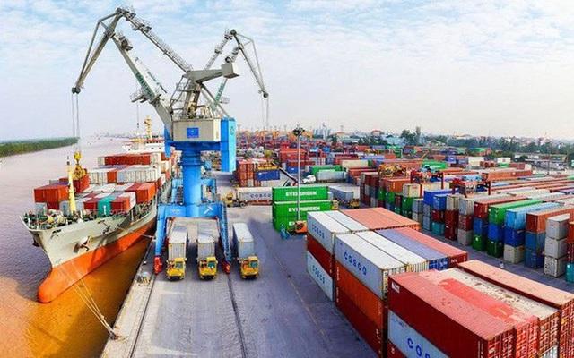 Giữa tháng 9/2020, Việt Nam xuất siêu 14,5 tỷ USD - Ảnh 1.