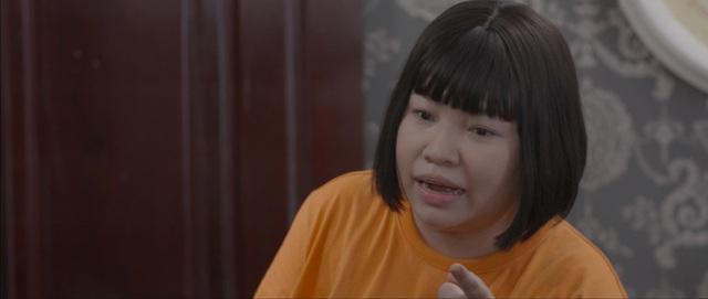 Trói buộc yêu thương - Tập 1: Bà Lan ngứa mắt với bạn gái con trai út ngay lần gặp đầu tiên - Ảnh 9.