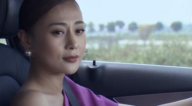 Lựa chọn số phận - Tập 66: Cường được thăng chức, Trang đứng ngoài lặng lẽ mỉm cười - ảnh 2