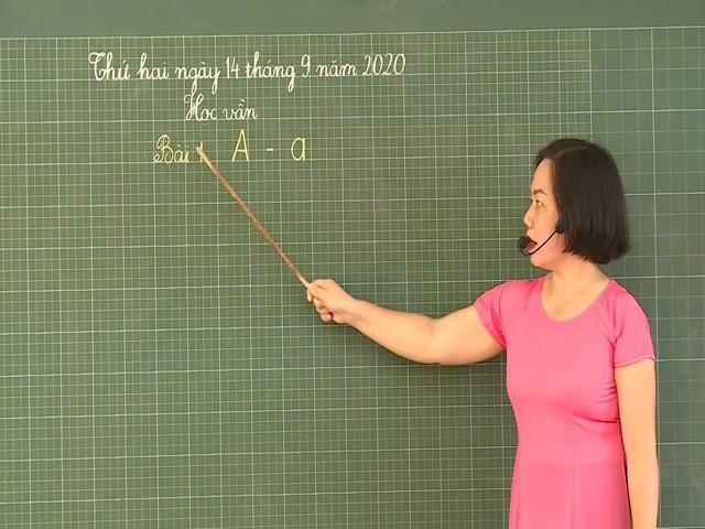 Từ 20/10, giáo viên Tiểu học áp dụng 7 điểm mới sau khi dạy học sinh - Ảnh 2.