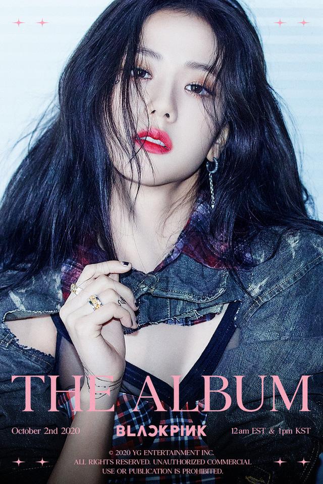 BLACKPINK lần đầu hé lộ teaser cho album đầu tay - Ảnh 2.