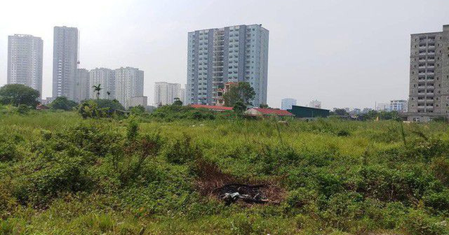 Hà Nội thu hồi dự án bỏ hoang, chủ đầu tư hết cửa chây ì ôm đất chờ thời - Ảnh 2.