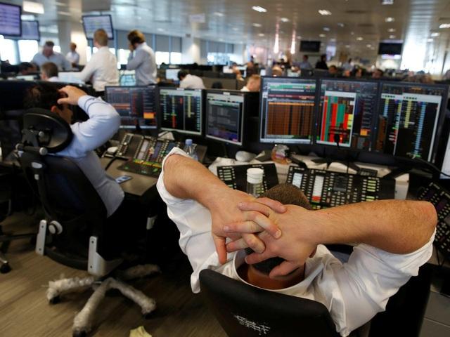 EU thông qua biện pháp đặc biệt đảm bảo thị trường tài chính hậu Brexit - Ảnh 1.