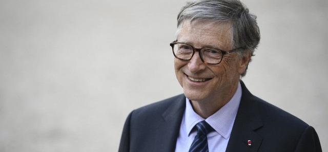 Nghịch lý các tỷ phú từ thiện hàng tỷ USD nhưng tài sản vẫn tăng - Ảnh 2.