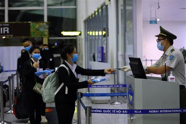 Cục Hàng không Việt Nam trình kế hoạch chi tiết triển khai đường bay quốc tế - Ảnh 2.