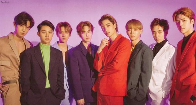 Đề cử Billboard Music Awards 2020: 3 nhóm K-Pop góp mặt, thiếu vắng BLACKPINK - Ảnh 2.