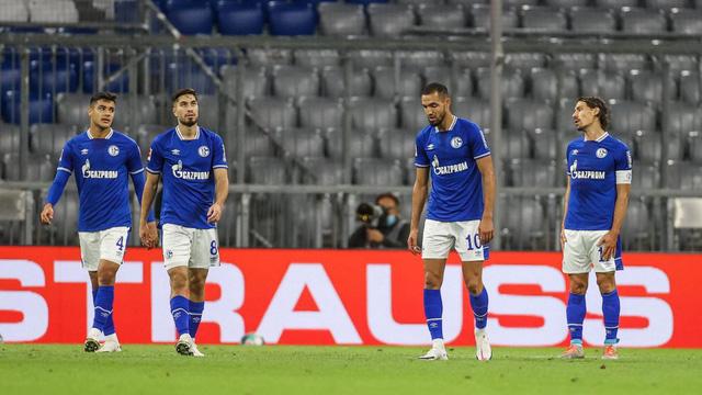 HLV đầu tiên tại Bundesliga đối diện với nguy cơ mất việc - Ảnh 1.