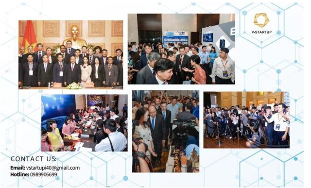 Tìm kiếm giải pháp hỗ trợ phát triển thị trường khoa học - công nghệ Việt Nam - Ảnh 1.