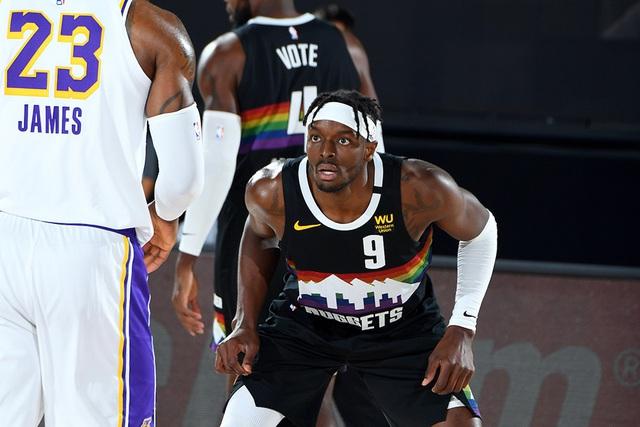 NBA Playoffs 2020 - ngày 23/9: Sự kịp thời của bản lĩnh - Ảnh 2.