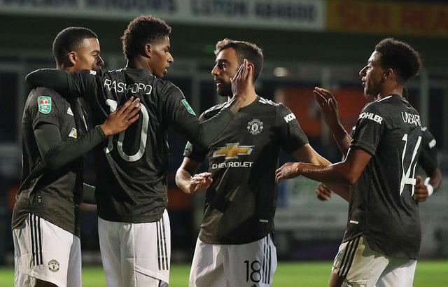 Man Utd có chiến thắng đầu tiên ở mùa giải mới - Ảnh 3.