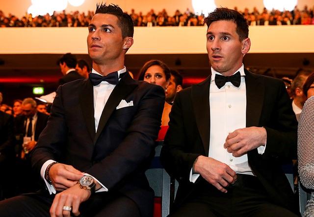 Cầu thủ xuất sắc nhất châu Âu 2020: Không có Ronaldo và Messi - Ảnh 1.
