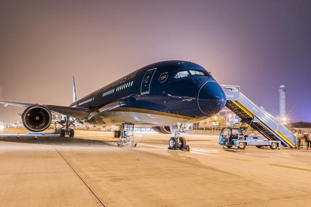 Vietnam Airlines mở lại 6 đường bay nội địa  - Ảnh 2.