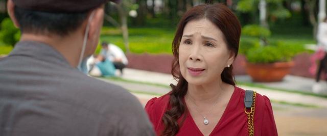 Trói buộc yêu thương - Tập 3: Lời nói này tiết lộ Hà quay về để trả thù mẹ con Khánh - Ảnh 4.