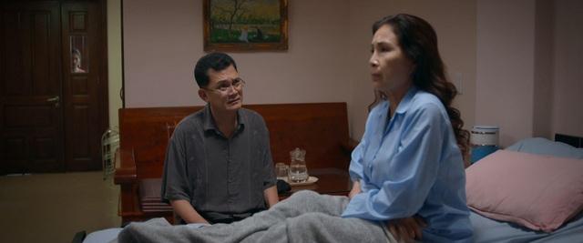Trói buộc yêu thương - Tập 3: Lời nói này tiết lộ Hà quay về để trả thù mẹ con Khánh - Ảnh 6.
