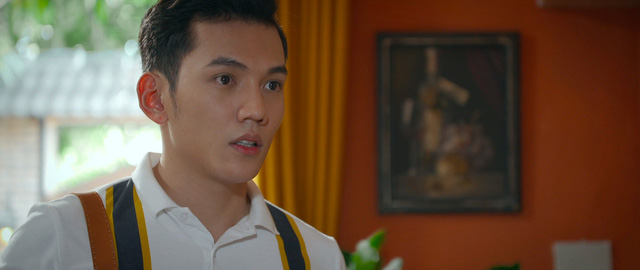 Trói buộc yêu thương - Tập 3: Lời nói này tiết lộ Hà quay về để trả thù mẹ con Khánh - Ảnh 8.