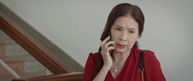Trói buộc yêu thương - Tập 3: Lời nói này tiết lộ Hà quay về để trả thù mẹ con Khánh - Ảnh 1.