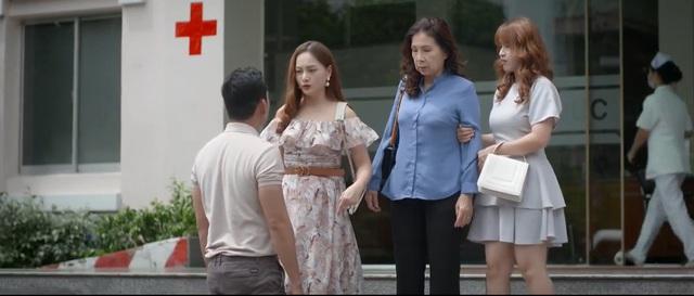 Trói buộc yêu thương - Tập 3: Lời nói này tiết lộ Hà quay về để trả thù mẹ con Khánh - Ảnh 7.