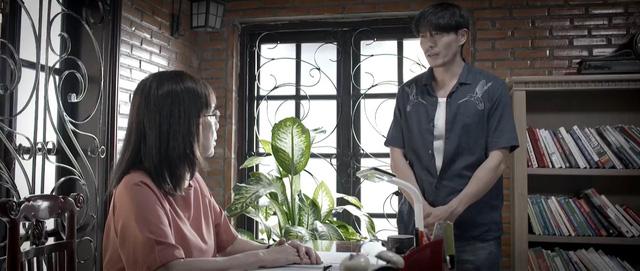 Trói buộc yêu thương - Tập 3: Lời nói này tiết lộ Hà quay về để trả thù mẹ con Khánh - Ảnh 16.