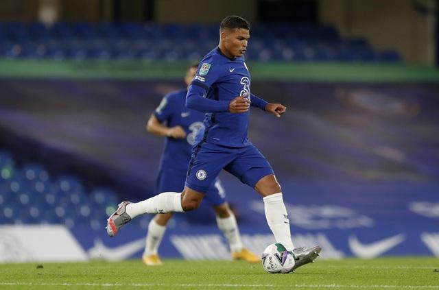 Cúp Liên đoàn Anh: Havertz lập hat-trick, Chelsea thắng đậm Barnsley - Ảnh 1.