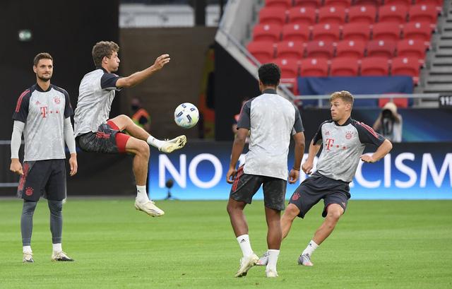 Bayern Munich - Sevilla: Khẳng định đẳng cấp! (Siêu Cúp châu Âu, 02h00 ngày 25/9) - Ảnh 1.