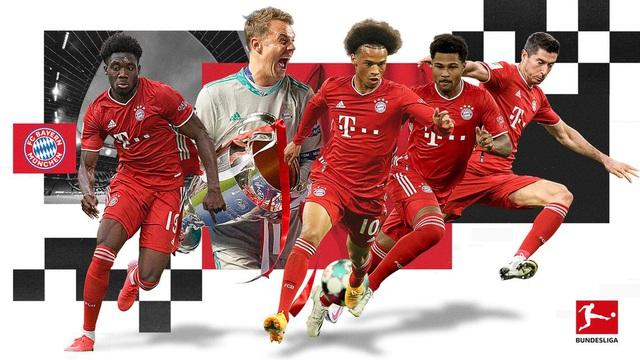 Bayern Munich – Sevilla: Siêu cúp châu Âu sẽ đón 20.000 khán giả vào sân - Ảnh 1.
