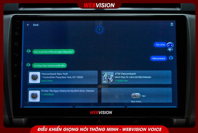 Điều gì khiến Webvision DVD X chiếm lĩnh thị trường phụ kiện ôtô? - Ảnh 5.