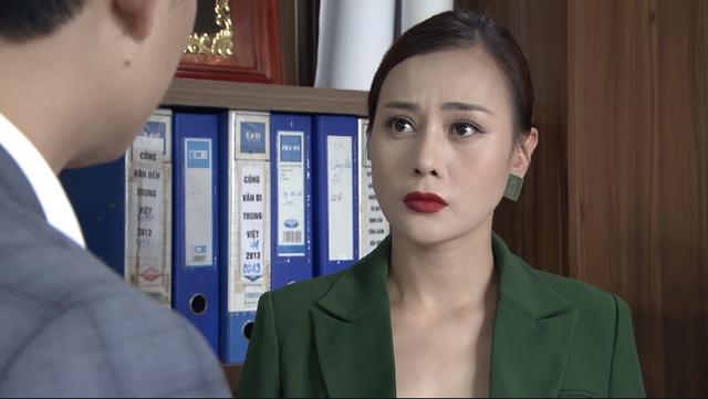 Lựa chọn số phận - Tập 68: Phút trước mắng Trang té tát, phút sau Tấn lại ngon ngọt dụ dỗ - ảnh 4