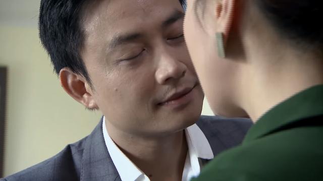 Lựa chọn số phận - Tập 68: Phút trước mắng Trang té tát, phút sau Tấn lại ngon ngọt dụ dỗ - Ảnh 6.