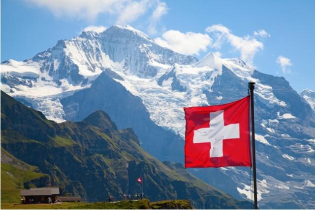 Thụy Sĩ trưng cầu dân ý về việc rút khỏi Liên minh đi lại tự do với EU - Ảnh 1.