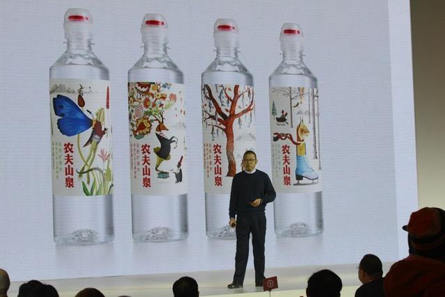 Vượt mặt Jack Ma, tỷ phú vaccine Zhong Shanshan trở thành người giàu nhất Trung Quốc - Ảnh 1.