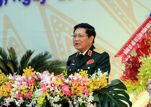 Đại hội Đại biểu Đảng bộ tỉnh Vĩnh Long: Hướng đến phát triển nhanh và bền vững - Ảnh 2.
