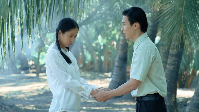 Yêu trong đau thương - Tập 15, 16: Lan Chi gây tai nạn chết người, Chí Kiên đồng ý cưới Hương Thảo để giấu tội cho bồ - Ảnh 10.