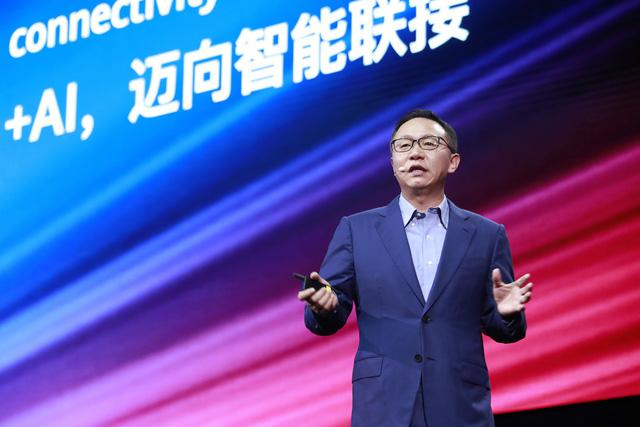 Huawei nỗ lực xây dựng các bản sao thông minh, tung ra các giải pháp mạng lái xe tự hành - ảnh 1