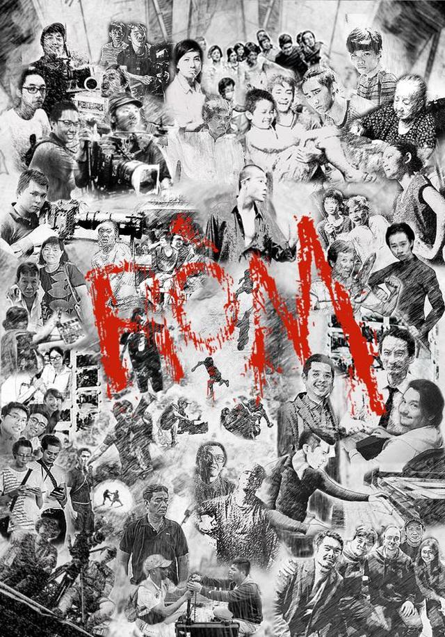 Đạo diễn phim Ròm: Tôi chưa từng mơ sẽ có một đêm tuyệt vời như vậy - Ảnh 3.