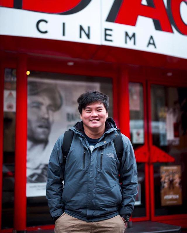 Đạo diễn phim Ròm: Tôi chưa từng mơ sẽ có một đêm tuyệt vời như vậy - Ảnh 1.