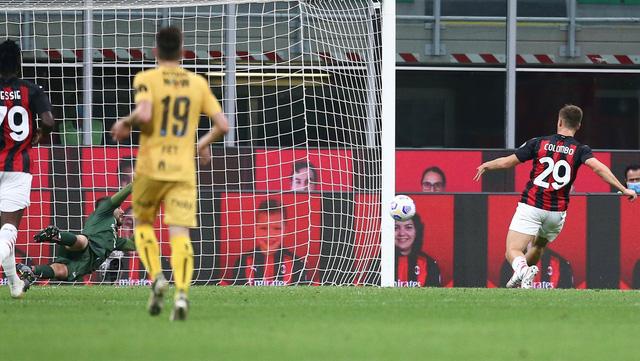 AC Milan thắng kịch tính Bodo Glimt ở vòng loại thứ 3 Europa League - Ảnh 3.