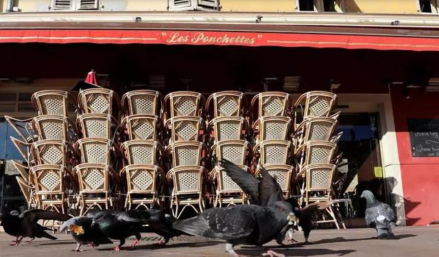 Làn sóng COVID-19 thứ 2 tàn phá giới nhà hàng tại Pháp - ảnh 2